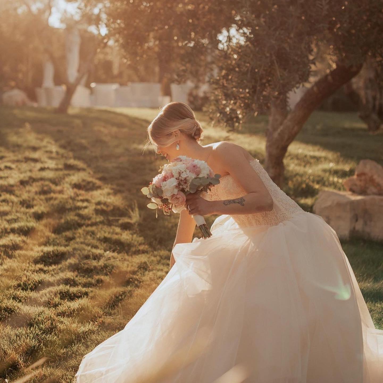 sposarsi a villa ciccorosella
