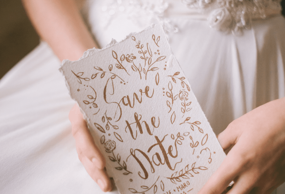 inviti di matrimonio