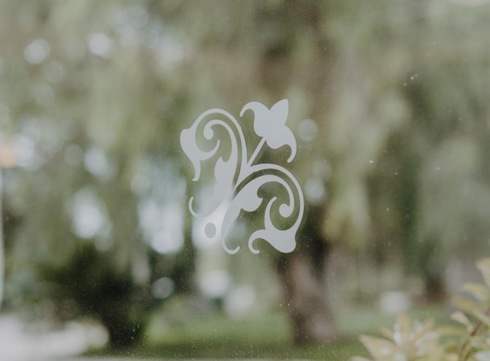 logo di villa ciccorosella