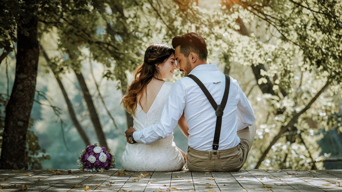 colonna sonora matrimonio romantico